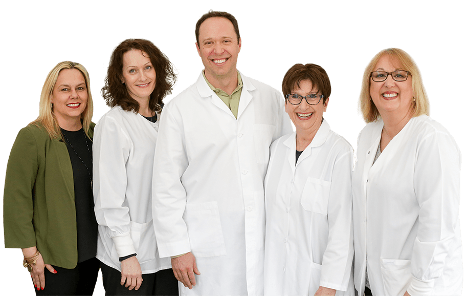 Robison Dental Group team