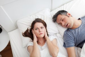 Protect your health by learning about the symptoms of sleep apnea in Canton, MI.
